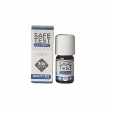Safe Test - Cocaine