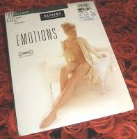 Emotions 20 Den stockings