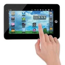 tablet android 2.2  tomtec