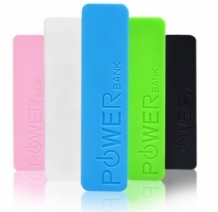 power bank-2600-mah