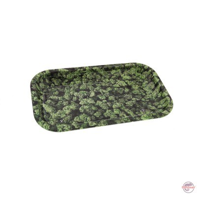 Buds Rolling Tray 27L