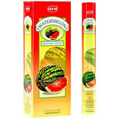 Wierook Watermelon