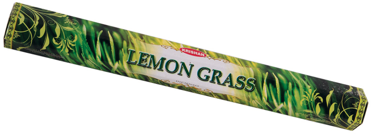 Wierook Lemon Grass