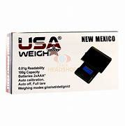USA WEIGH New Mexico ( 100 g x 0.01g)