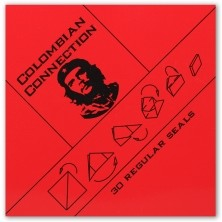 Seals che guevara small 100