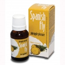 SPANISH FLY PINEAPPLE